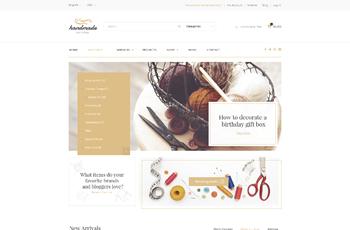 Homepage 01