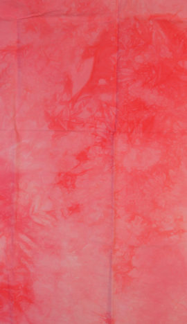 Pink Pearl, Hand-Dyed Quilting Cotton Fat Quarter